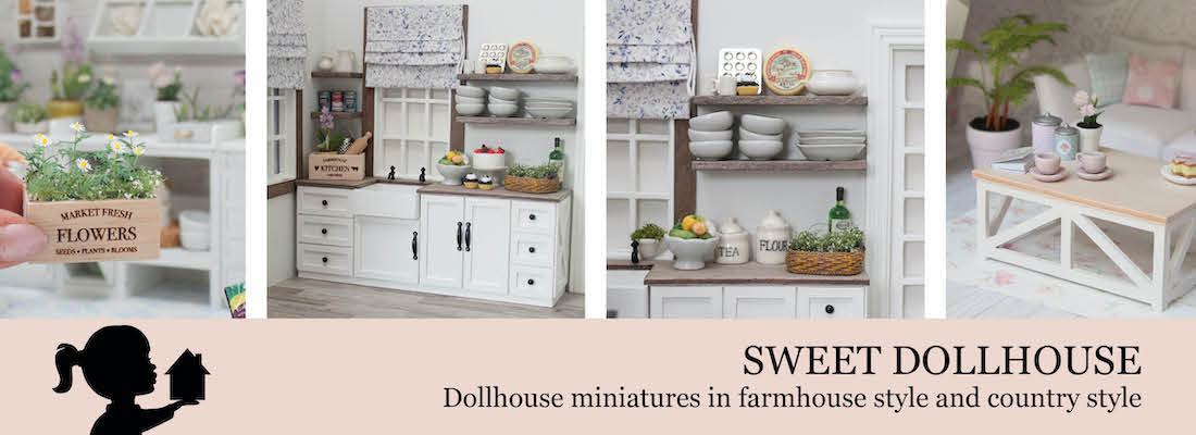 Sweet Dollhouse