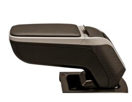 Armsteun Seat Ibiza 2017-heden  / Armster 2 METAL GREY