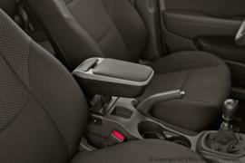 Armsteun Chevrolet Cobalt 2012-heden / Armster 2 METAL GREY