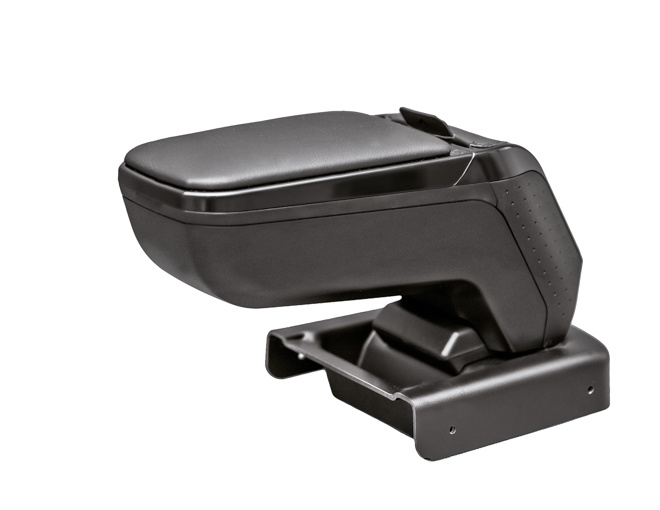 Armsteun VW UP! / Seat Mii / Skoda Citigo  2012-heden / Armster 2 ZWART
