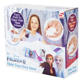 Disney Frozen 2 Sneeuw Maken