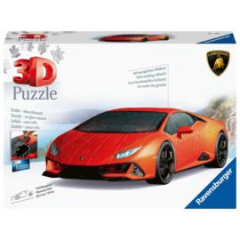 3D Puzzel Lamborgini Huracán EVO