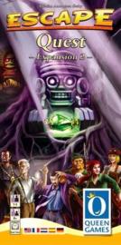 Spel Escape Quest Uitbreiding 2