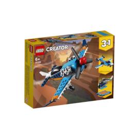 31099 Propellervliegtuig