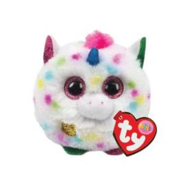 Ty Harmonie Unicorn Puffies 10 cm