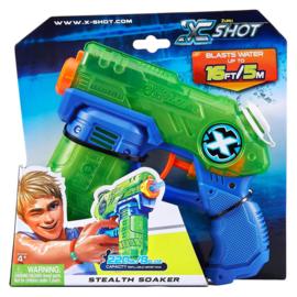 Waterpistool X-SHOT Stealth Soaker ZURU
