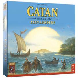 Catan Zeevaarders uitbreiding