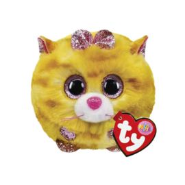 Ty Tabitha Cat Puffies 10 cm