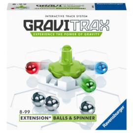 Gravitrax Balls _ Spinner
