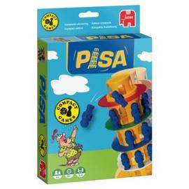 Spel Toren van Pisa Reiseditie