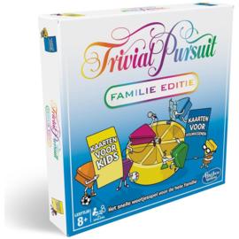 Spel Trivial Pursuit Familie Editie