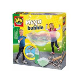 SES Bellenblaas Mega Bubble