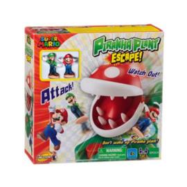 Nintendo Super Mario Piranha Plant Escape