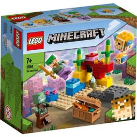 LEGO Minecraft 21164