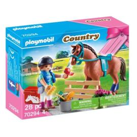 Playmobil Cadeauset 70294 Paarden