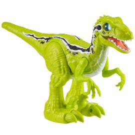 Robo Alive Raptor Groen