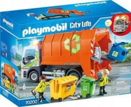 Playmobil 70200
