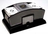 Automatische Kaartschudmachine