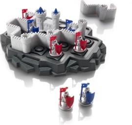 Spel  Smartgames Walls  & Warriors