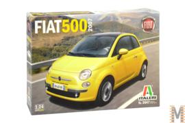 FIAT 500 - 1:24