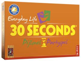 30 Seconds ® Everyday Life - Bordspel