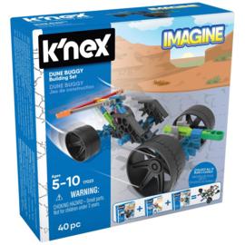 K'nex Building Set Dune Buggy