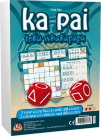 Ka Pai: Toku Whakapapa (extra blocks level 2)