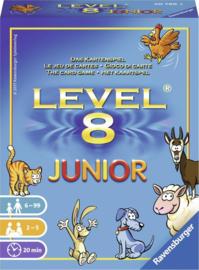 Spel Level 8 Junior