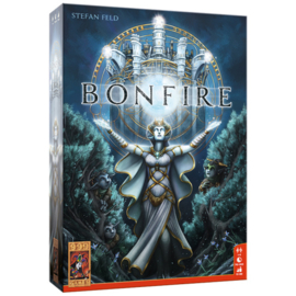 Bonfire - Bordspel