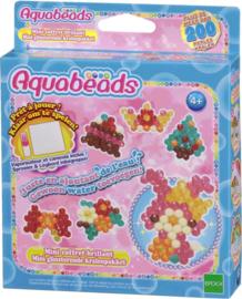 Glinsterende parelpakket Aquabeads (31159)