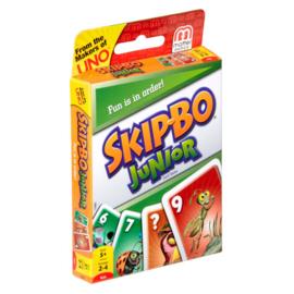 Spel Skip-Bo Junior