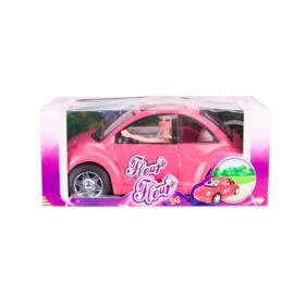 Pop Fleur Met Auto