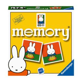 Spel Nijntje Memory 65 jaar