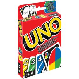 Spel Uno