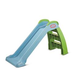 Little Tikes Glijbaan First Slide Blauw Groen