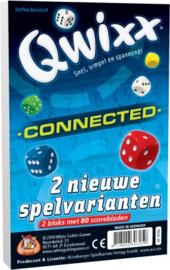 Qwixx Connected (Extra Scoreblok)