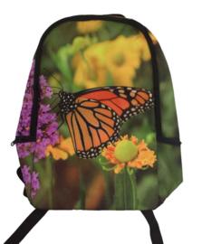 Rugzak  Vlinder
