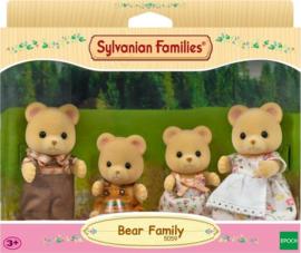 Sylvanian Families 5059 Familie Beer