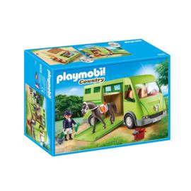 Playmobil 6928 Paardenvrachtwagen