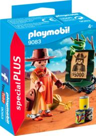 Playmobil Wilde Westen Revolverheld