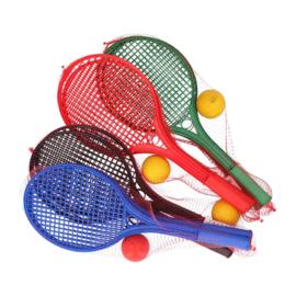 Tennisset Soft Tennis