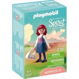 Playmobil 9481 Spirit Maricela