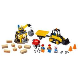 Lego City 60252 Constructie Bulldozer
