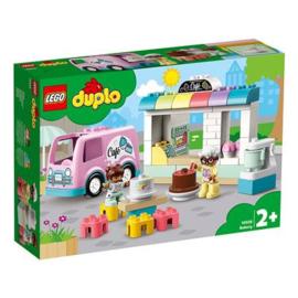 Lego  Duplo 10928 Bakkerij