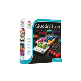 Spel Smartgames  Quadrillion