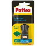 Pattex seconden lijm
