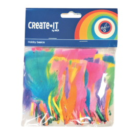 Create-It Veertjes
