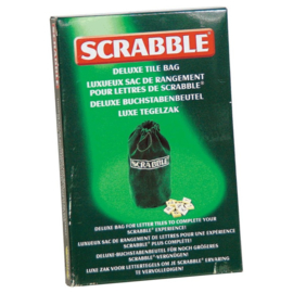 Scrabble Luxe Tegelzak