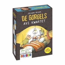 Spel Kwartet De Gorgels AVI