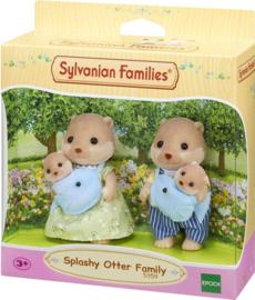 Sylvanian Families 5359 Familie Otter